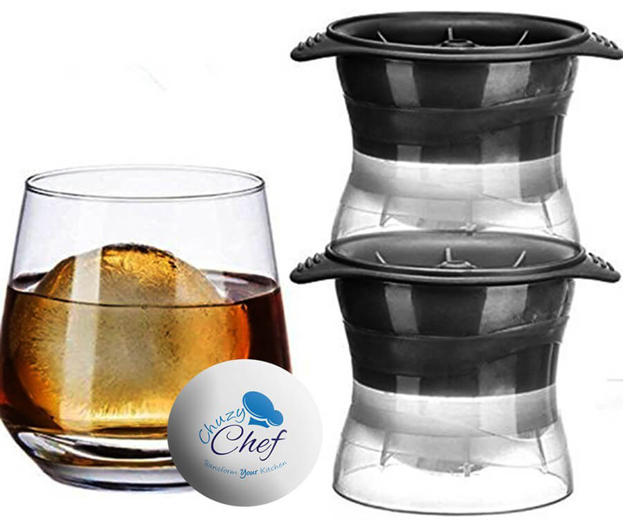 Ice Ball Maker by Chuzy Chef