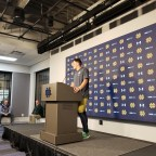 ND Football: A Tale Of Two Quarterbacks