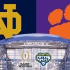 ND Football: Cotton Bowl Prognostication
