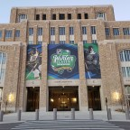 Winter Classic: Notre Dame Stadium Hosts NHL Hockey
