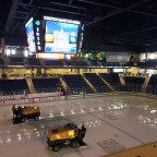 ND Hockey: The Irish Bounce Back And Contain The Badgers!