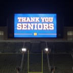 """ND Football: The """"Eagles"""" Never Landed On Senior Day"""
