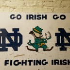 Rules are never the same for Notre Dame..