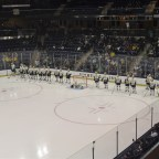 ND Hockey: What The Puck Is Going On!