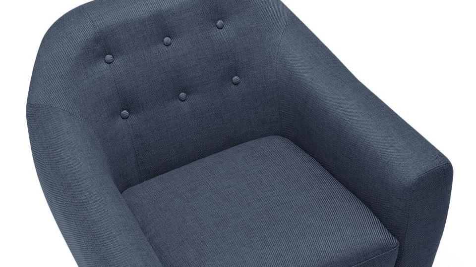les fauteuils scandinaves de scandinave
