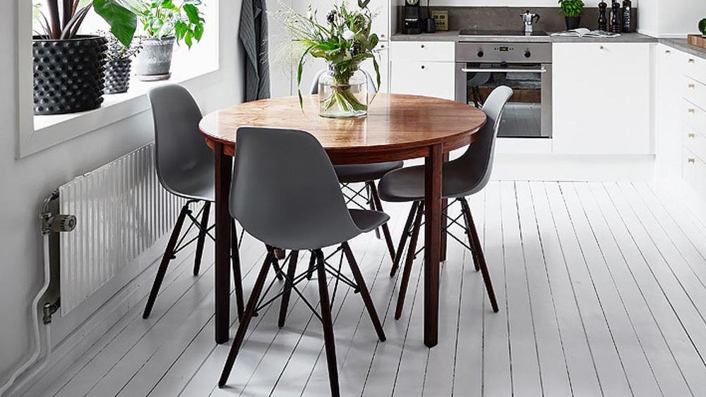 quelle chaise scandinave choisir pour