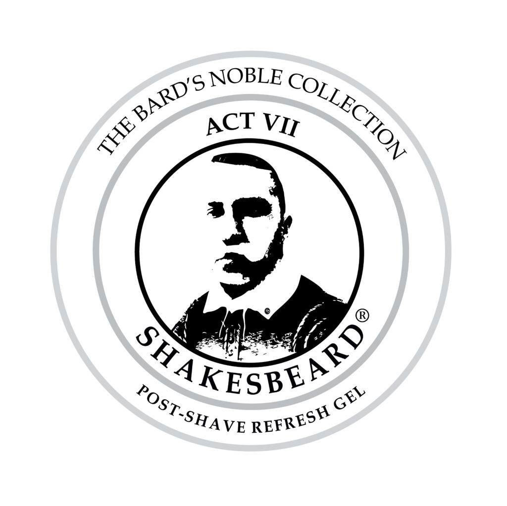 SHAKESBEARD® - ACT VII - POST SHAVE REFRESH GEL