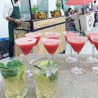 Shakes on Wheels-Cocktail-Catering-Cocktailbar