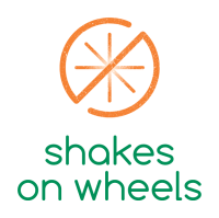 Logo Shakes on Wheels | Smoothiebar