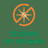 Logo Shakes on Wheels | Smoothiebar