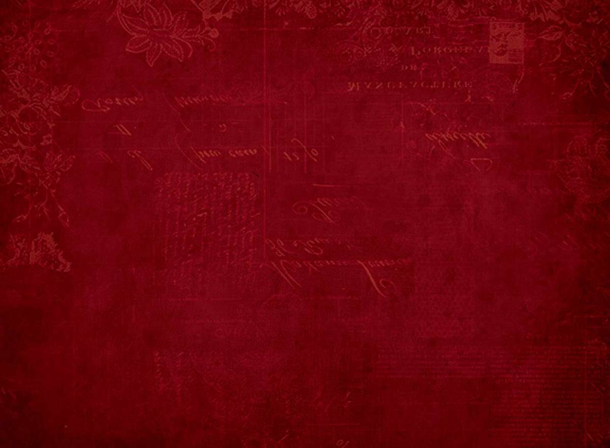 Shakespeare in love - red background