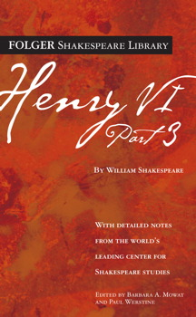 Henry Vi, Part 3 cover