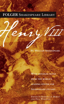 Henry VIII cover
