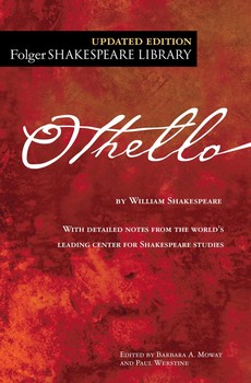 Othello cover
