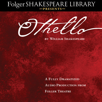 Othello Audio cover