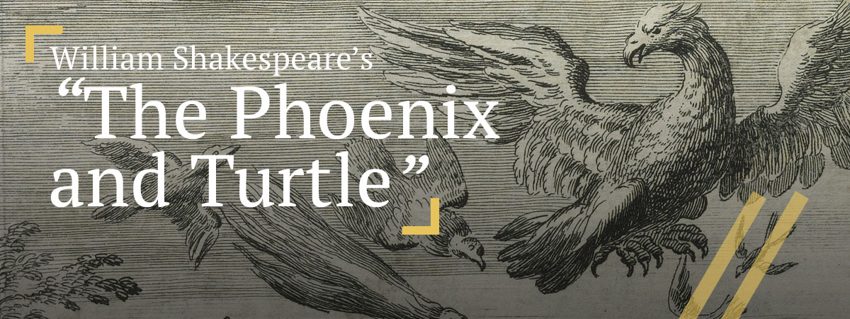 The Phoenix and Turtle