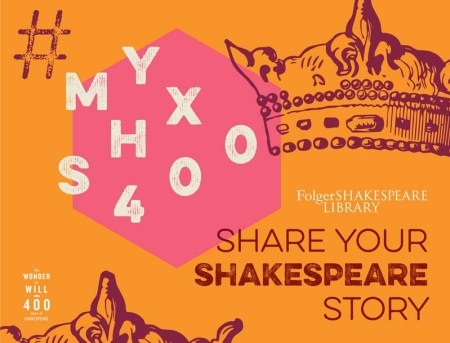 Share your Shakespeare story!