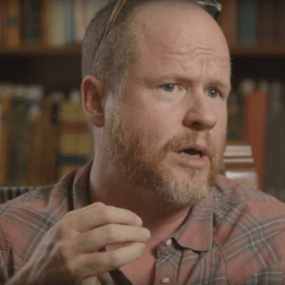 Joss Whedon tells Shakespeare stories for Folger #MySHX400