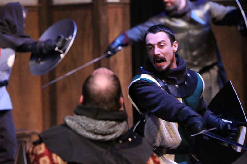 Atlanta Shakespeare Henry VI