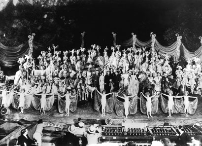 1934 A Midsummer Night's Dream