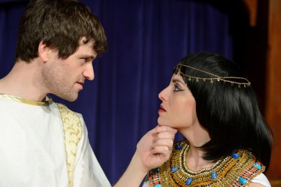 "What's On: ""Antony and Cleopatra"""