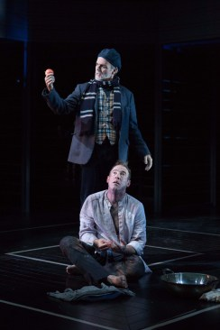Timon of Athens at Folger Theatre