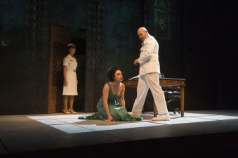 Othello at OSF
