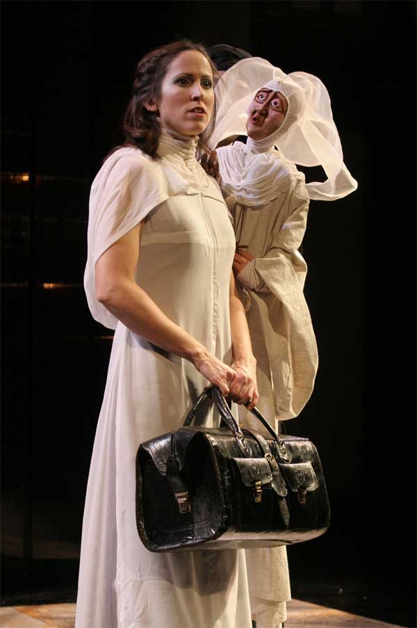 Isabella in Measure for Measure