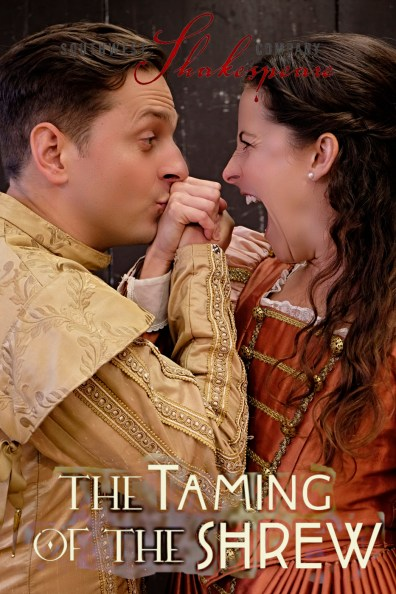 """The Taming of the Shrew,"" Southwest Shakespeare Company"