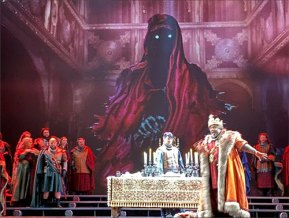 Macbeth at Toledo Opera