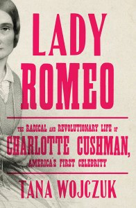 Lady Romeo cover