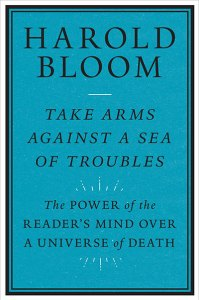 Harold Bloom book cover