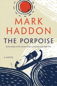 The Porpoise book cover