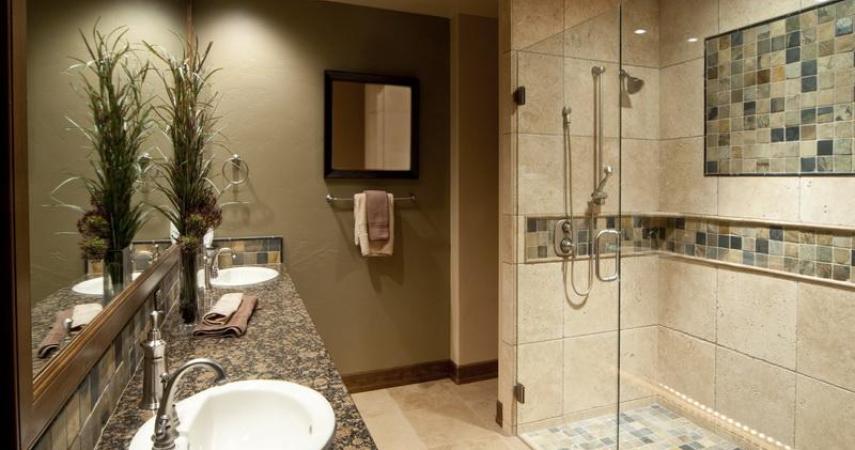 Bathroom Remodeling & Makeover Lancaster Pa   Shakespeare Home
