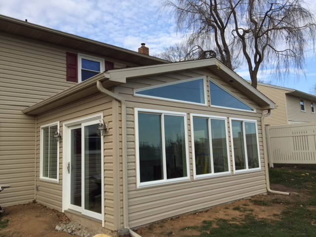 Room Additions  Prefab Or Stick Built?
