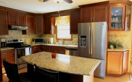 Tips and Benefits of Remodeling Your Kitchen