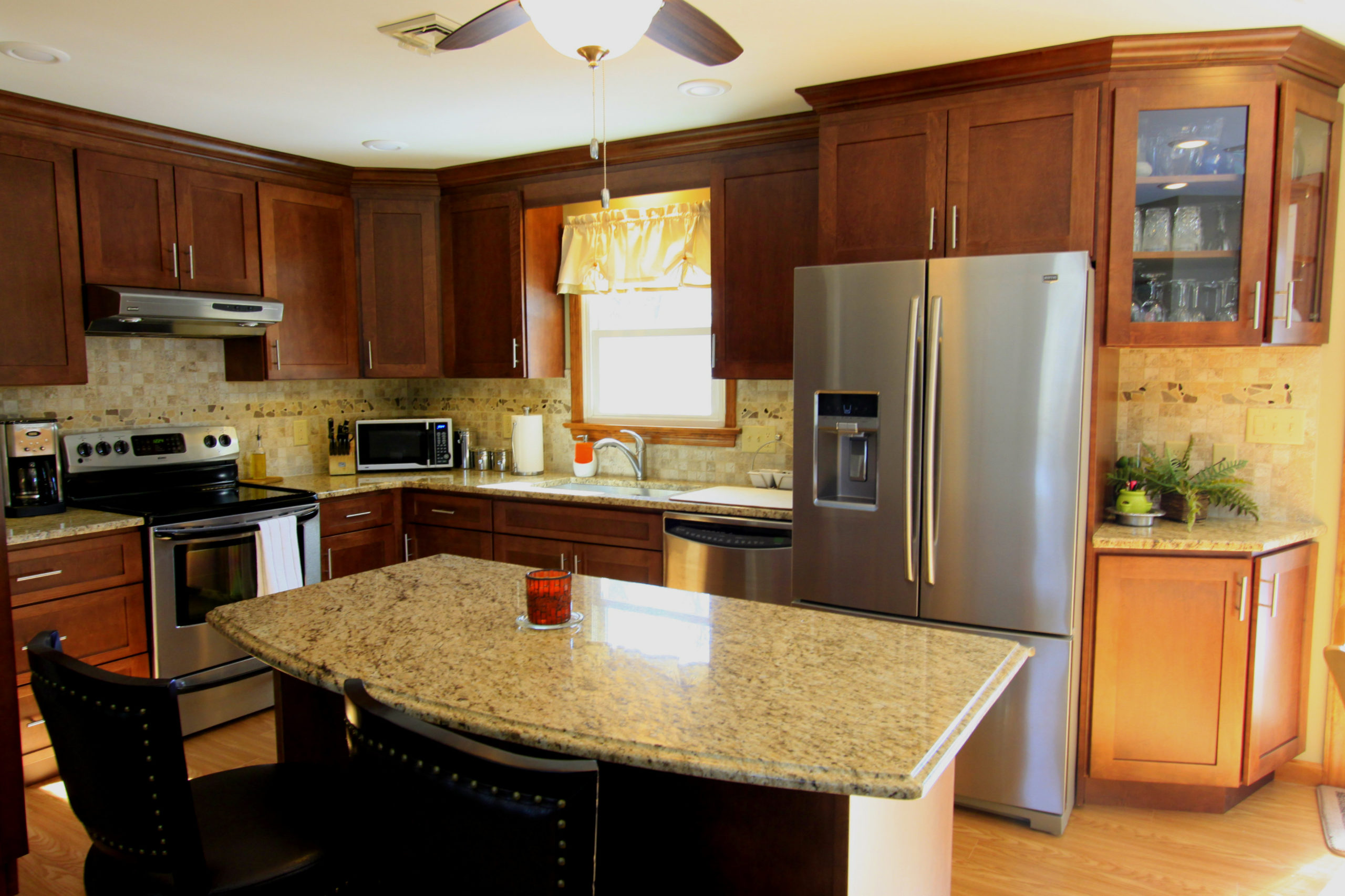 A Kitchen Remodel Can Provide Many Benefits That Will Not Only Increase The  Value Of Your Home, But Also Create A Space That Is Efficient And  Functional For ...