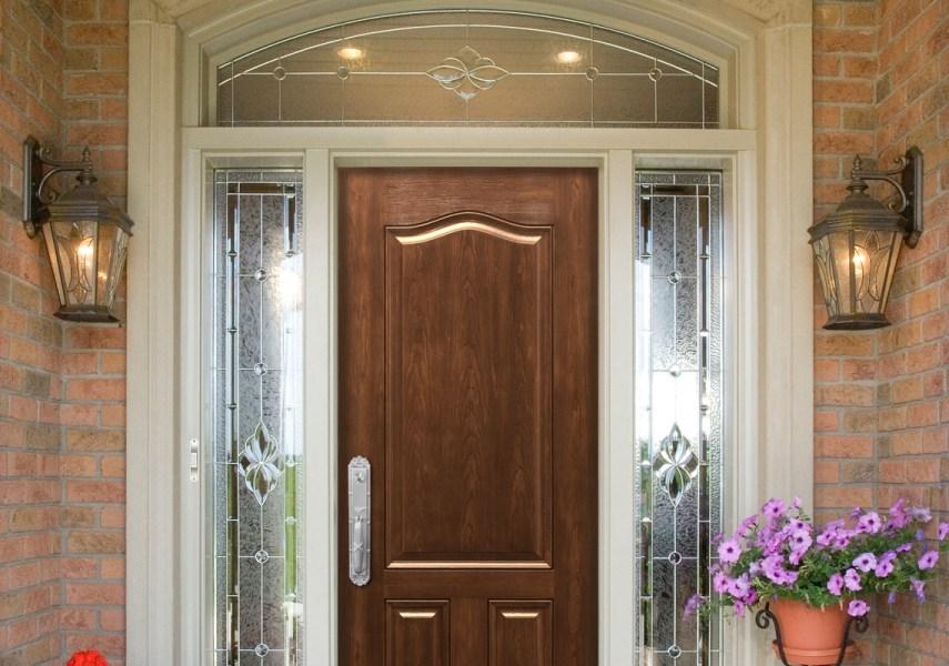 PROVIA 003 Signet Entry Door