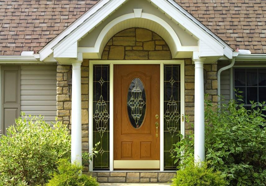 PROVIA 150 770STJ Heritage Entry Door