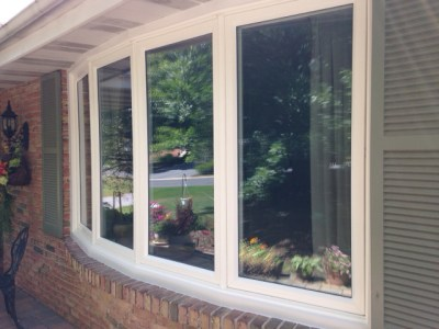 Project Window Replacement Mount Joy PA