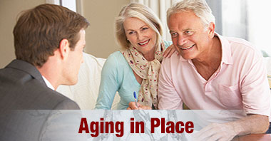 Aging in Place Specialty