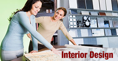 specialty interior design graphic