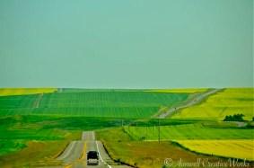 Prairie, Alberta