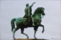 Copper Horse, Windsor Great Park
