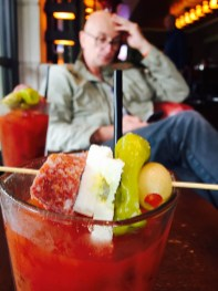 Bloody fine Bloody Mary