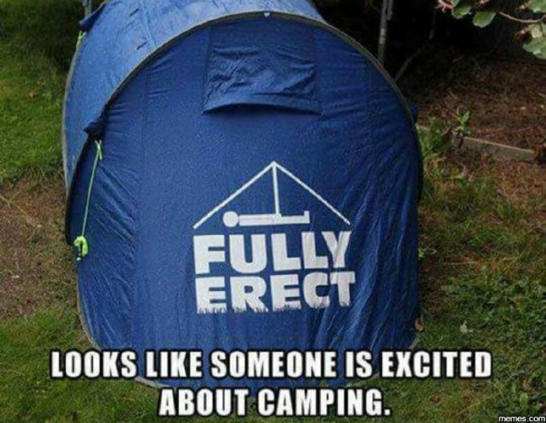 erectingtent