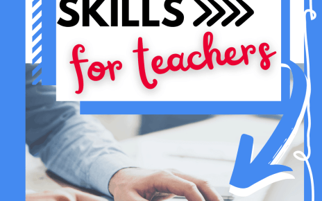Must-Have Google Skills for Teachers (Part 3 – Google Drive) – SULS0105