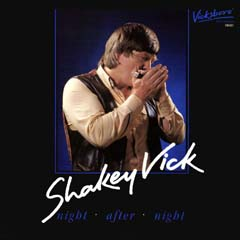 Picture of Night after Night record cover