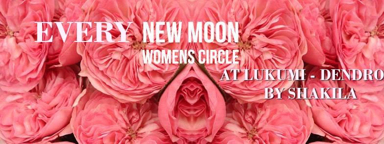 Κύκλος Γυναικών Νέας Σελήνης στο Δέντρο