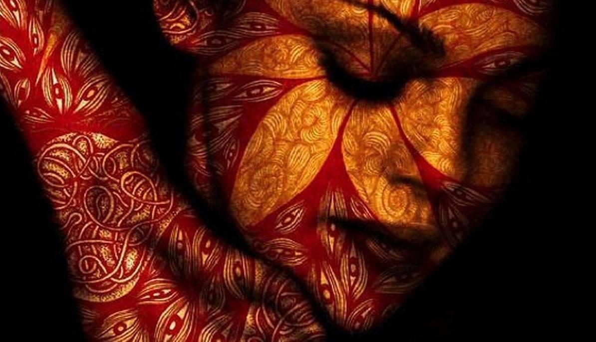 Αναζήτηση της θηλυκής ενέργειας – Shakti Healing